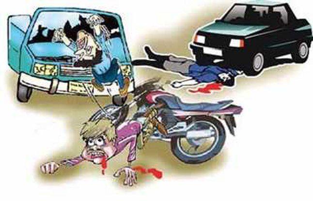 सालभर में 17 हजार लोगों ने तोड़ा ट्रैफिक रूल, जुर्माना भरकर भी नहीं सुधरे