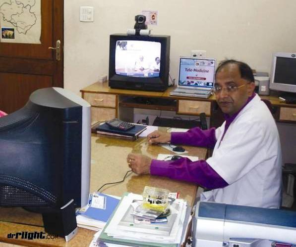 डॉ. एके बंसल हत्याकांड : 24 घंटे में नहीं हुई कार्यवाई तो पूरे प्रदेश में डॉक्टर करेंगे हड़ताल