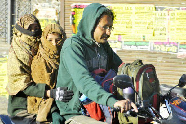 इंदौर में टूटा पिछले कई सालों का रिकॉर्ड, पारा पहुंचा 6.3 डिग्री