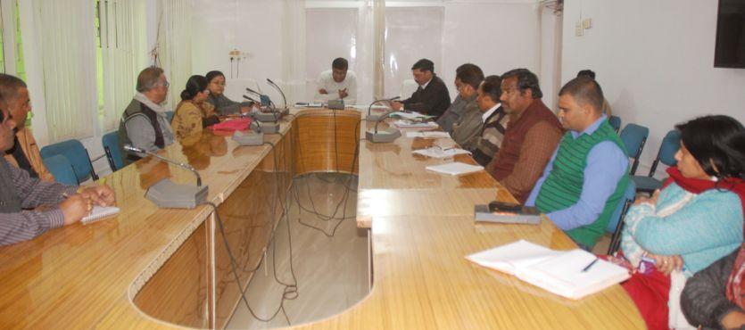 कंट्रोल दुकानों की निगरानी करने बनाईं 218 समितियां