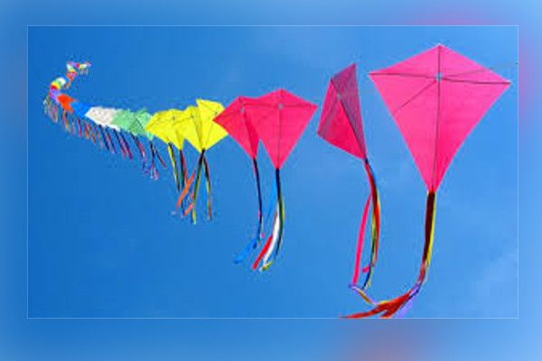 पतंग महोत्सव: ठंडी बयार के साथ आसमान होगा सतरंगी