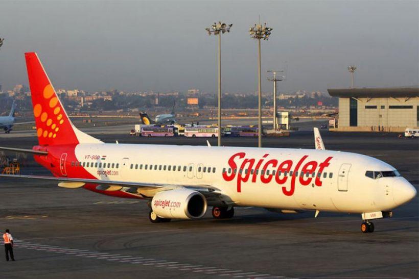 स्पाइसजेट बोइंग से खरीदेगी 205 विमान,1.5 लाख करोड़ रुपए में होगा सौदा