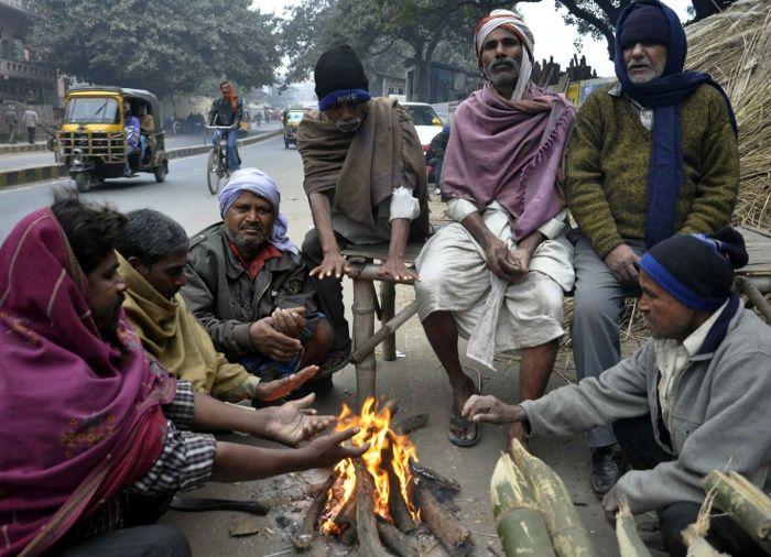 समस्तीपुर में ठंड ने तोड़ा 55 साल पुराना रिकॉर्ड, शीतलहर की चपेट में लोग