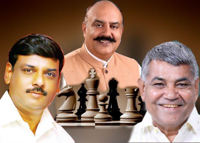 राजा की एक चाल ने बदल दिया 'शतरंज' का खेल