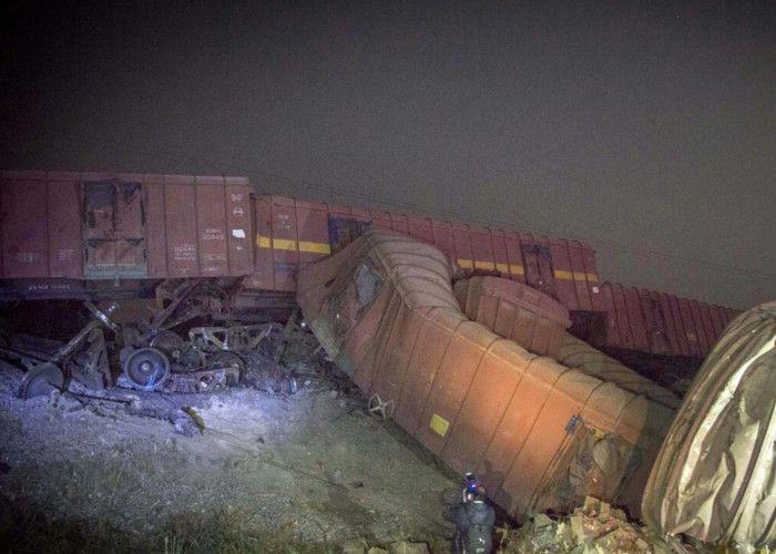 CBI ट्रेन हादसे के मिले आंतकी साजिश के इनपुट, ग्रह मंत्रालय को भेजी रिपोर्ट