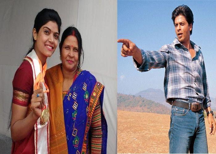 शाहरुख की फिल्म 'स्वदेश' से प्रेरणा लेकर अपने गांव में स्कूल बनाएगी एलयू की यह टॉपर