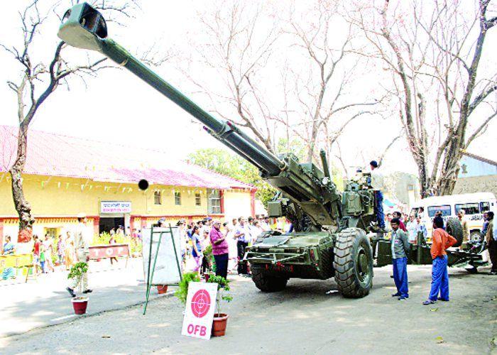 Army Day : राजपथ पर दिखेगा धनुष का शौर्य
