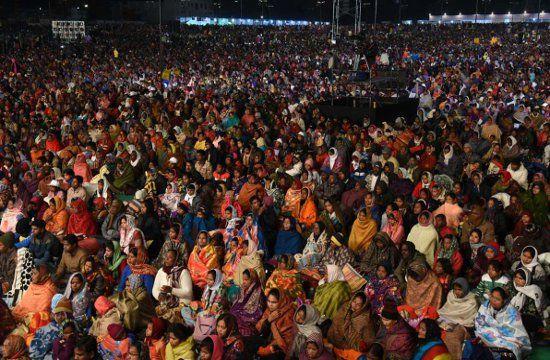जानिए ऐसा शहर जिसकी जनसंख्या एक दिन में सवा Lakh से बढ़कर हो गई 3 लाख