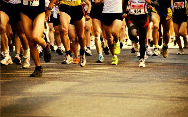 सेना की बहाली के लिए अनोखी पहल, मैराथन दौड़ में शरीक हुए 5000 युवा