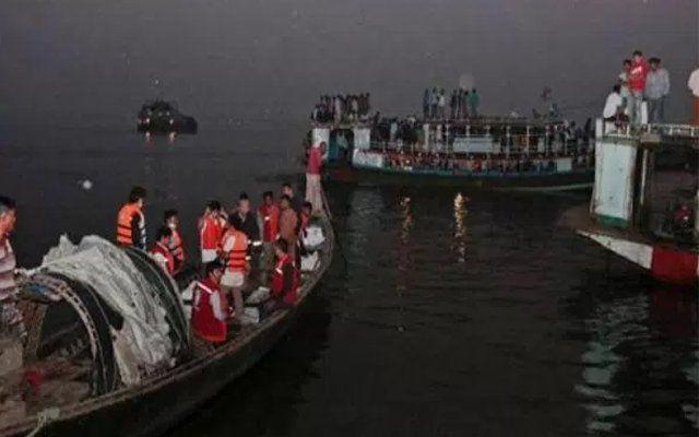 बेगूसराय में भी होती है नावों पर ओवरलोडिंग, पटना हादसे से मिलेगा सबक
