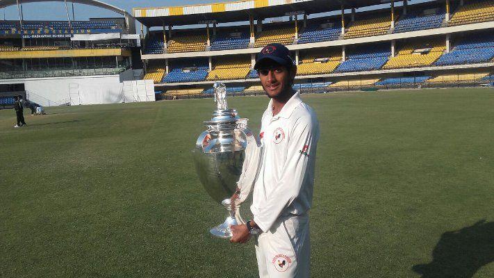 82 साल के इतिहास में रणजी चैंपियन बना गुजरात, 5 विकेट से मुंबई पर हासिल की जीत