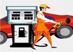 अब क्रेडिट कार्ड से मिलेगा पेट्रोल