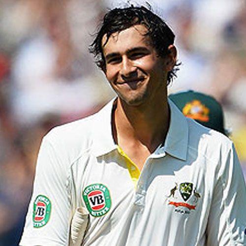 भारत दौरे के लिए एश्टन की ऑस्ट्रेलिया टीम में वापसी