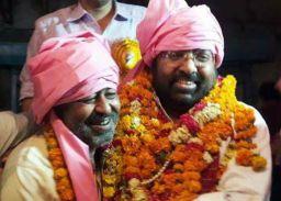 टिकट नहीं मिलने पर पार्टी भी छोड़ चुके हैं, भाजपा प्रत्याशी संजीव राजा
