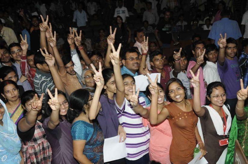 बिहार के युवाओं को सही मार्गदर्शन की जरुरत: सह एडीजी एस. संभरवाल