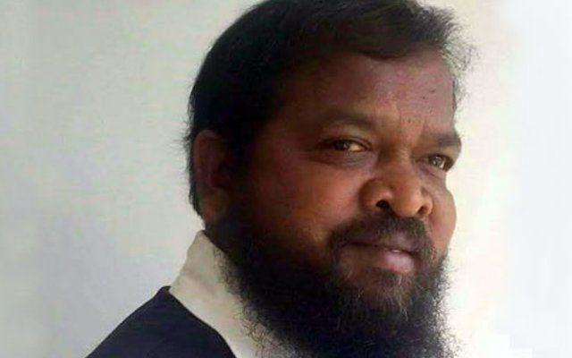 अनिल मुरमू के निधन से राजनीतिक गलियारे में शोक की लहर