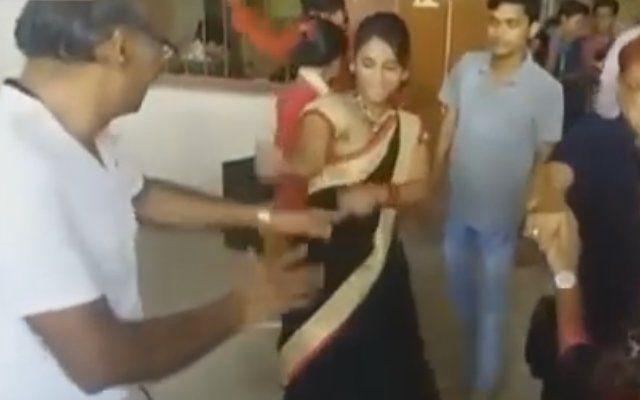 पटना विवि के 'लवगुरु' प्रोफेसर का डांस वीडियो वायरल, सस्पेंड