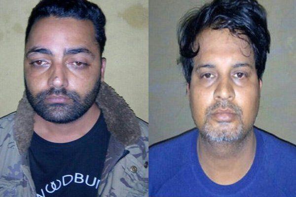 नाभा जेल ब्रेक के बाद नकली आईडी यूज कर रहा था आतंकी, दुबई में भी काटी फरारी