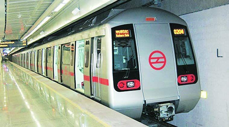 जाट आंदोलन : रविवार रात से दिल्ली से बाहर नहीं चलेगी मेट्रो