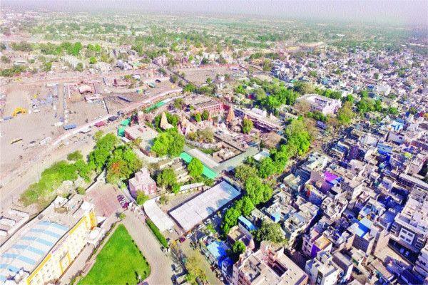 स्मार्ट सिटी लीडर बना जबलपुर, दिल्ली के प्रगति मैदान पर फहराया परचम