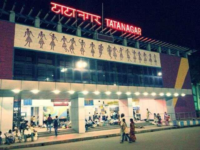 टाटानगर स्टेशन पर डॉरमेट्री की बुकिंग ड्यूटी से रेल कर्मचारियों को छुटकारा