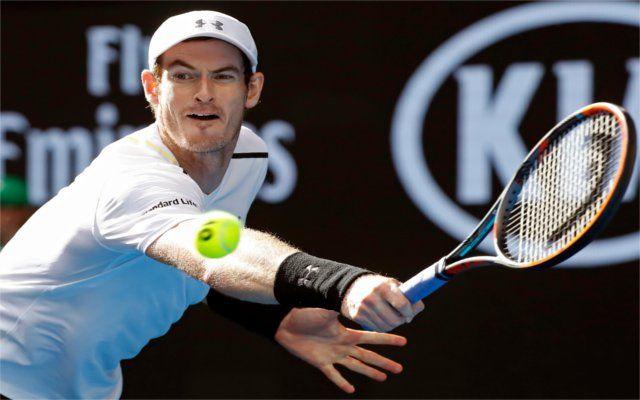 मोंटे कार्लो मास्टर्स टेनिस में मरे की सनसनीखेज हार, सिलिच क्वार्टरफाइनल में