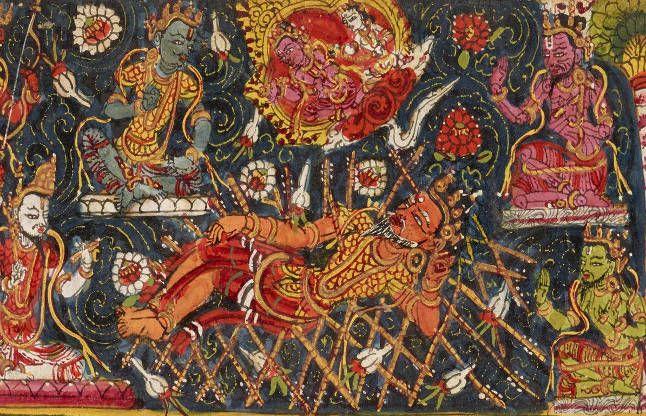 इस दिन जन्मा था गंगा का 8वां पुत्र, उन दिनों धरती पर विचरण करते थे देवी-देवता