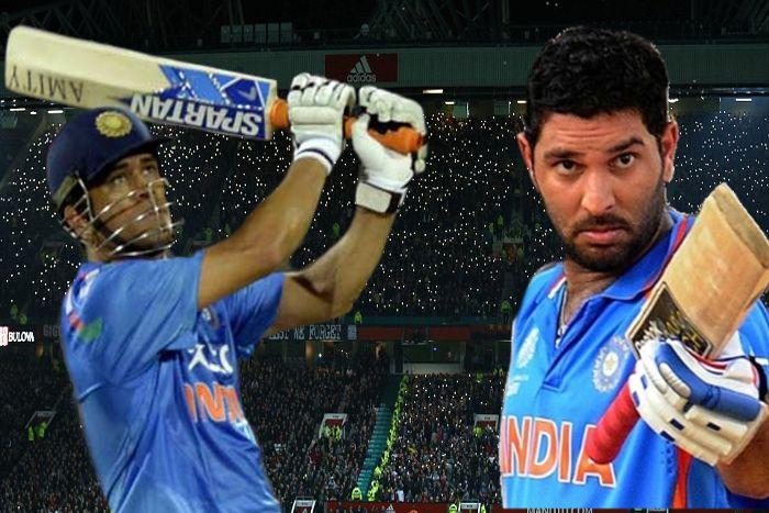 कोलकाता वनडे: फिर बरसेगा धोनी-युवी का बल्ला, इंग्लैड पर क्लीनस्वीप का खतरा!