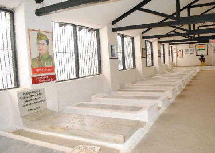 परतंत्र भारत में 68 फांसी, मौत से पहले यहां करते थे लाडले की बॉडी का इंतजार