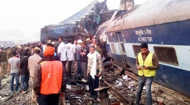 इंदौर-पटना ट्रेन हादसा: पहली पेशी में मृतकों के परिजनों को मिला क्लेम