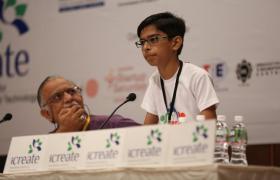 14 साल के हर्षवर्धन ने सैनिकों की सुरक्षा के लिए बनाया कमाल का ड्रोन, 5 करोड़ देगी सरकार