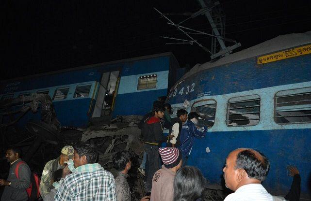 आंध्र प्रदेश रेल हादसे के बाद बदला कुछ ट्रेनों का रूट, इन ट्रेनों को किया गया रद्द