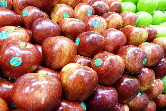 Alert! सेब की लाली आपको कर सकती है बीमार, इस्तेमाल हो रहा खतरनाक स्प्रे