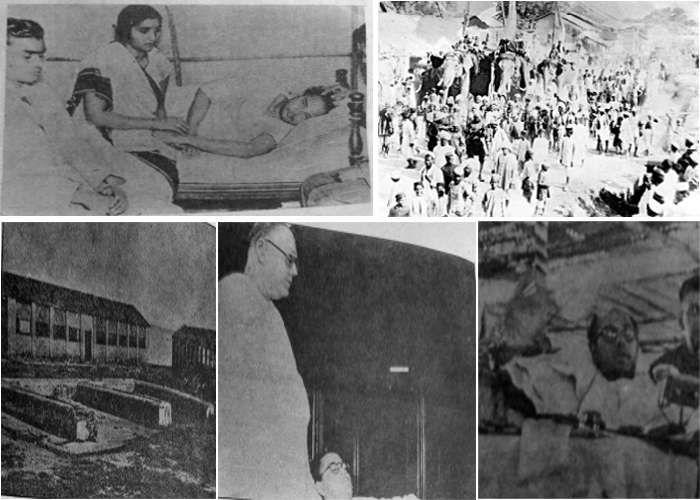 मौत के रहस्य पर अब भी पर्दा, ये हैं नेताजी सुभाषचंद्र बोस के दुर्लभ चित्र