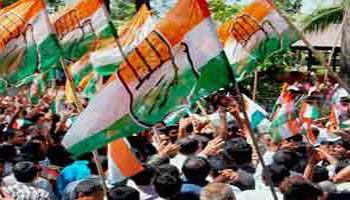 आजमगढ़ में सपा गठबंधन के खिलाफ निर्दल उम्मीदवार उतारेंगे असंतुष्ट कांग्रेसी