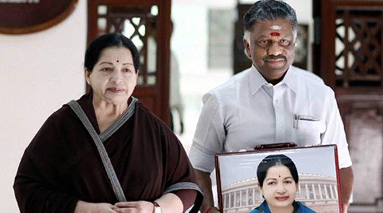 मुख्यमंत्री ने कहा 5 दिसम्बर तमिलनाडु के लिए काला दिवस