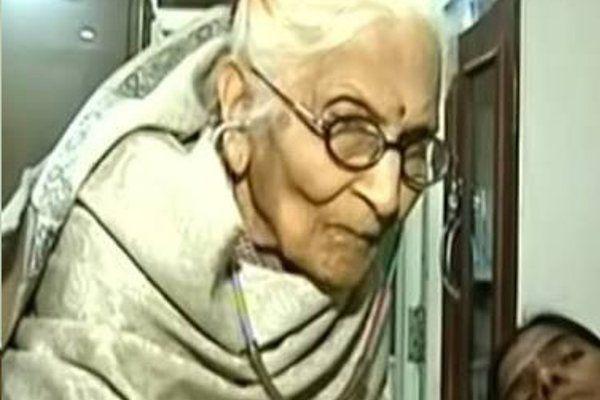 91 साल की डॉक्टर दादी को मिला पद्मश्री, 68 सालों से कर रही फ्री इलाज