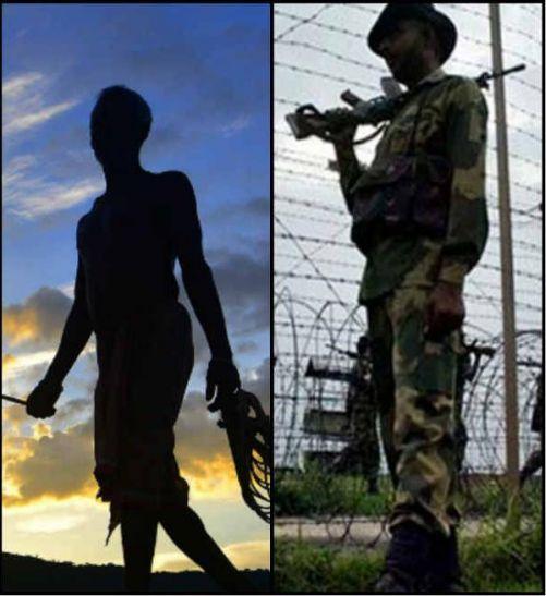 गणतंत्र दिवस स्पेशल: वो हमारे सुरक्षित कल के लिए अपना आज कुर्बान कर देते हैं