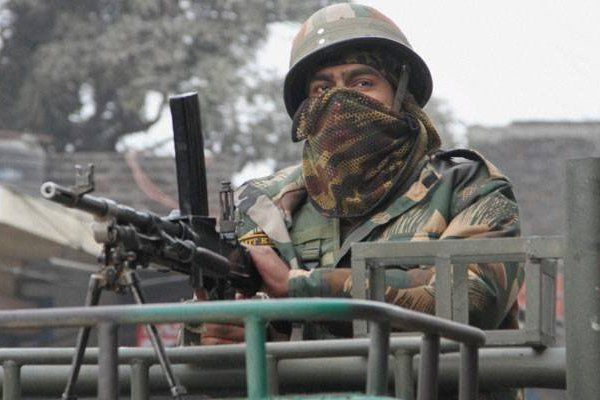 ये हैं इंडियन आर्मी में कमांडो, 6 गोलियां लगने के बाद भी चीरा दुश्मनों का कलेजा