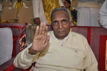 ब्रह्माकुमारी संस्था के अतिरिक्त महासचिव रमेश शाह का निधन, योग कर देंगे श्रद्धांजलि