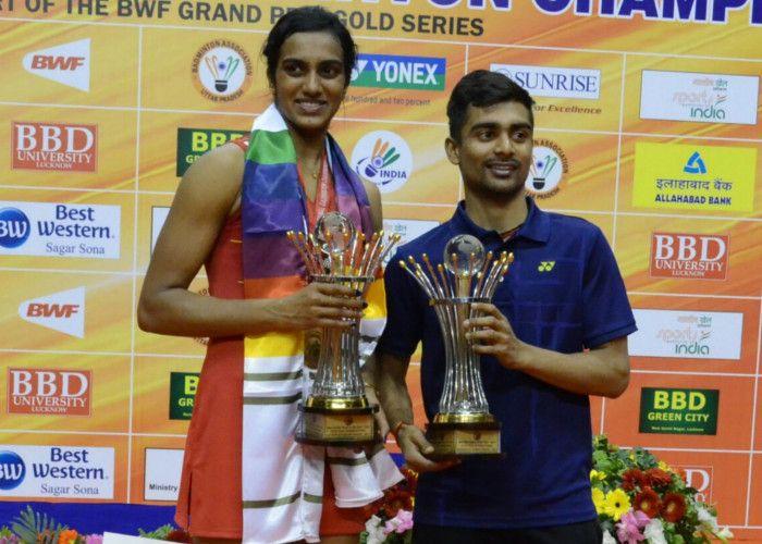 सिंधू अपने करियर की सर्वश्रेष्ठ पांचवीं रैंकिंग पर