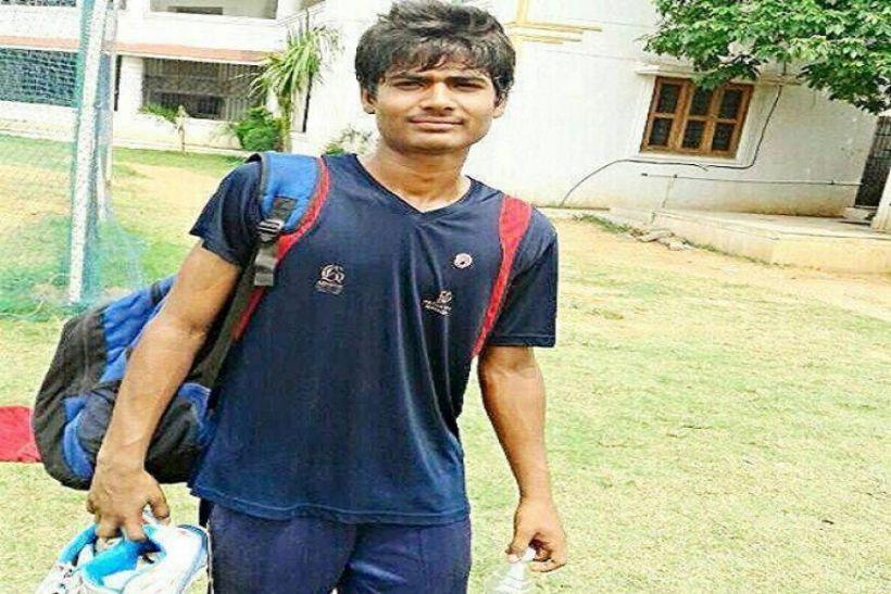 क्रिकेट की दुनिया में बिहार इस एक और युवा अनुकूल राय ने रखा कदम