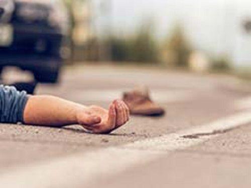 जौनपुर में तेज रफ्तार बोलरो ने सात लोगों को रौंदा, एक की मौत