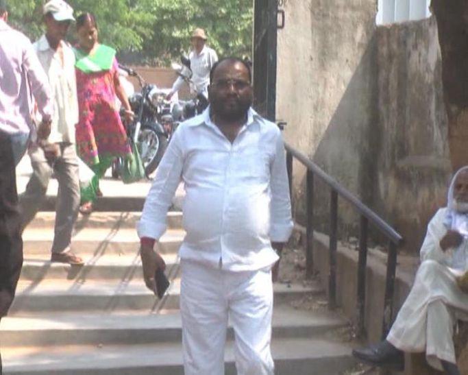 मनी लांड्रिंग केस: पूर्व मंत्री हरिनारायण राय को 7 साल की सजा