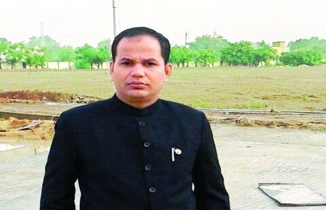 Image result for गौरव सिंह जिला पंचायत सीईओ रायपुर