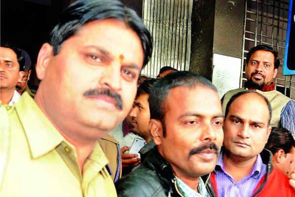 कोर्ट से मिले क्षमादान के बाद भी रिहा नहीं होगा इरफान,जाएगाकानपुर