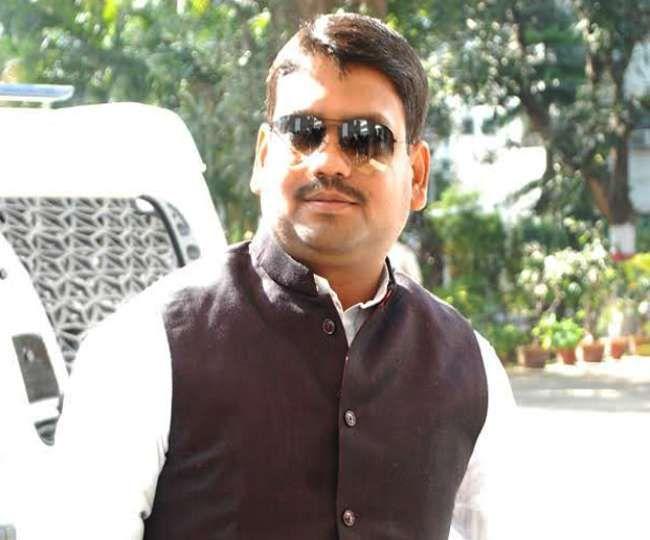 भाजपा विधायक संजीव सिंह को सता रहा हत्या का डर