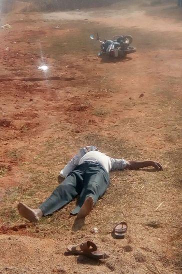 रायपुर के मछली व्यापारी की कांकेर में मिली Dead Body, हत्या की आशंका!