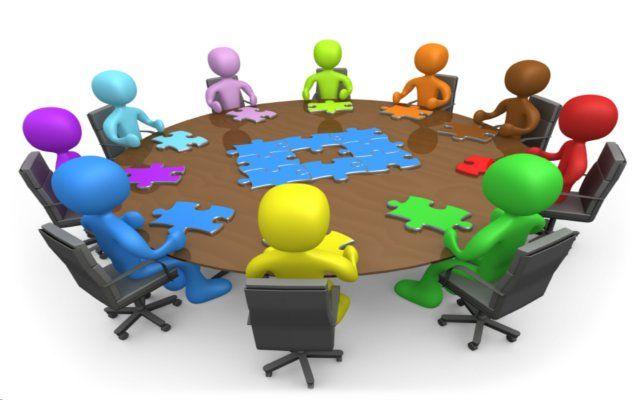 जिला प्रशासन ने की कोल कंपनियों के साथ बैठक