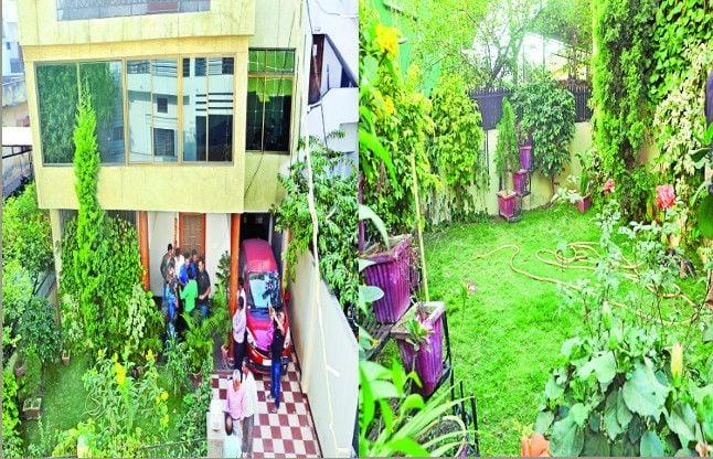 आकांक्षा हत्याकांड: साइको किलर ने मां-बाप की हत्या कर रायपुर के घर में दफनाया